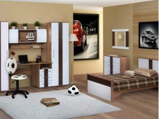 Детская INDIGO - Мебельная фабрика «Радо»