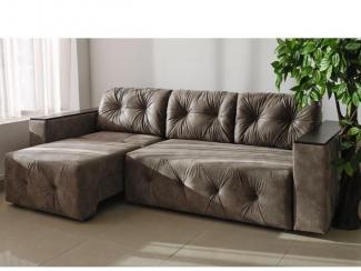 Угловой диван Тай - Мебельная фабрика «НТКО»