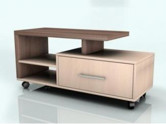 Тумба ТВ-1 - Мебельная фабрика «Средневолжская мебельная фабрика»
