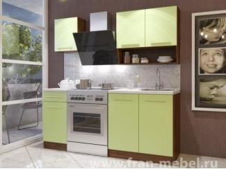Компактный и практичный кухонный гарнитур Арина 9 - Мебельная фабрика «Фран»