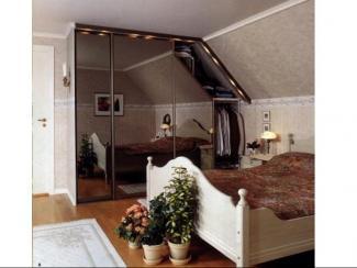 Шкаф-купе 7 - Мебельная фабрика «Гранит», г. Пенза