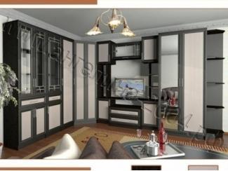 Модульная гостиная Ангелина 1 - Мебельная фабрика «Ангелина-2004»