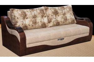 Диван прямой Лидер 5 - Мебельная фабрика «Фаворит»