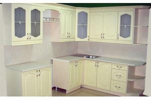 Выставочная кухня Анжелика - Мебельная фабрика «Фалькон»