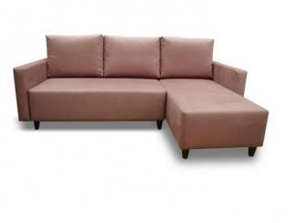 Угловой диван Полли-2 - Мебельная фабрика «Soft city»