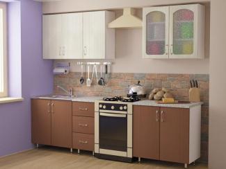 Кухня Штрокс - Мебельная фабрика «Артмебелитт»