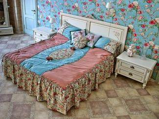 Спальня Версаль - Мебельная фабрика «Камеа»