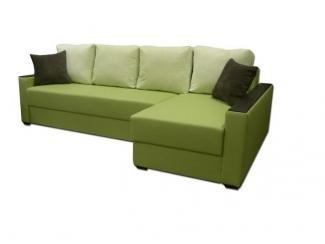 Угловой диван Джоконда 3 - Изготовление мебели на заказ «Мак-мебель», г. Санкт-Петербург