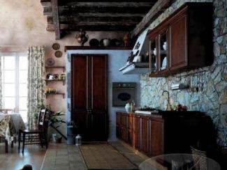 Кухня Sharlotta - Мебельная фабрика «Alva Line»