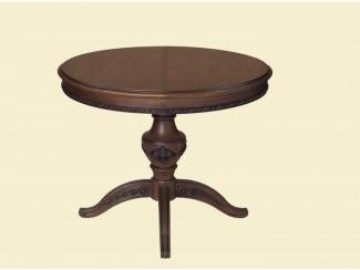 Стол круглый Флоренция - Мебельная фабрика «Лорес»