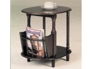 Стол журнальный 1692 - Импортёр мебели «Азия мебель (Китай)»