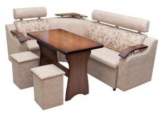 Кухонный уголок 5 - Мебельная фабрика «Гар-Мар»