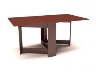 Классический стол-книжка 1 - Мебельная фабрика «Мебельградъ»