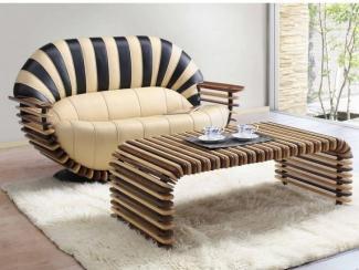 диван LUXOR - Импортёр мебели «Arredo Carisma (Австралия)»