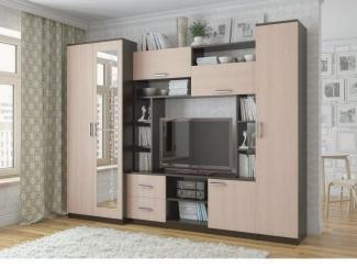 Гостиная 1 - Мебельная фабрика «Архангельская мебельная фабрика»