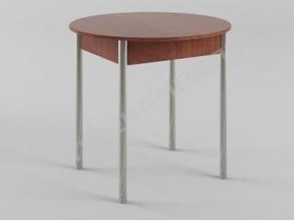 Круглый кухонный стол КС-2 - Мебельная фабрика «Континент-мебель», г. Владимир