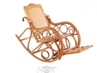 Кресло-качалка - Импортёр мебели «МиК Мебель (Малайзия, Китай, Тайвань, Индонезия)»