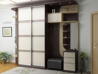 Прихожая - Мебельная фабрика «Анкор»