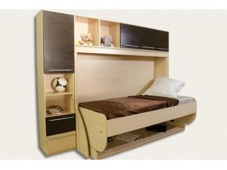 Стол-кровать-трансформер Junior - Мебельная фабрика «SMARTI»