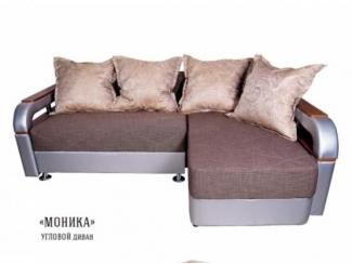 Угловой диван Моника - Мебельная фабрика «НАР», г. Хабаровск