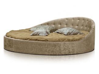 Кровать Монако - Мебельная фабрика «Diron»