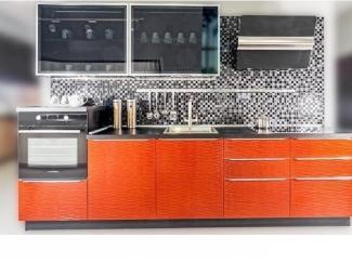Кухня Манхеттен  - Мебельная фабрика «Кухни Премьер»