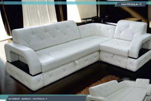 диван угловой Матрица - 7 - Мебельная фабрика «Матрица»