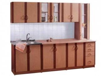 Кухня Забава ЛДСП - Мебельная фабрика «Гамма-мебель»