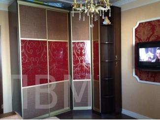 Шкаф-купе ШК005 - Мебельная фабрика «ЛВМ (Лучший Выбор Мебели)»