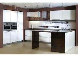 Кухня акрил Танго - Мебельная фабрика «Derli»