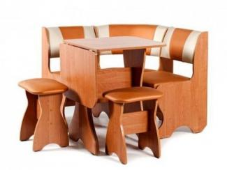 Обеденная группа Тюльпан мини - Импортёр мебели «Мебель Глобал»