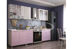 Кухонный гарнитур прямой Утро - Мебельная фабрика «МиФ»