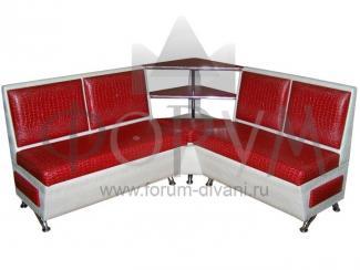 Кухонный уголок форум 1М - Мебельная фабрика «Форум»