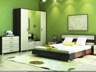спальный гарнитур «Анита»