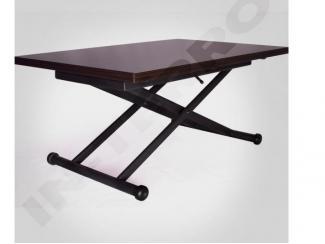 Стол трансформер VENGE (Венге) - Мебельная фабрика «IN-TERRO»