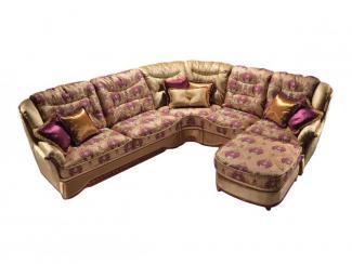 Диван угловой Topazio - Импортёр мебели «Spazio Casa»