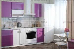 Кухня Дарина-10 - Мебельная фабрика «МЭК»