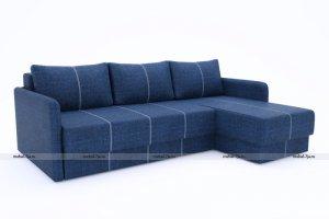 угловой диван МВС Гранд еврокнижка - Мебельная фабрика «Фабрика МВС»