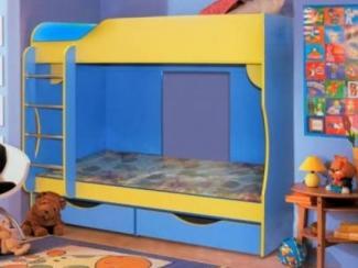 Кровать Уют - Мебельная фабрика «Мебельная Сказка»