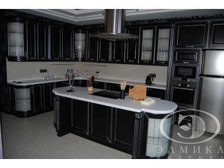 Кухонный гарнитур угловой 11 - Мебельная фабрика «Элмика»