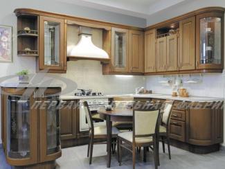Кухонный гарнитур Сорренто - Мебельная фабрика «Первая мебельная фабрика»