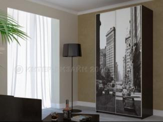 Шкаф-купе lujo - Мебельная фабрика «Интер-дизайн 2000»