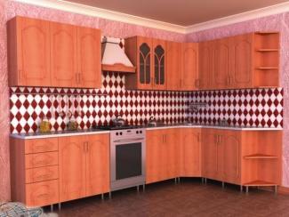 кухня угловая «Стандарт»