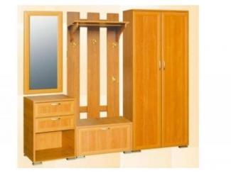 Модульная прихожая  Оптима - Мебельная фабрика «Гранд-МК»