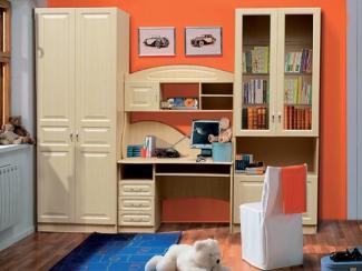 Детская Юниор - Мебельная фабрика «Аристократ»