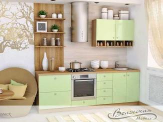 Кухня Ивица - Мебельная фабрика «Волжская мебель»