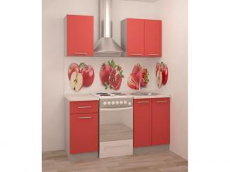 Кухня прямая Стандарт-ЭКО 1000 - Мебельная фабрика «Престиж»