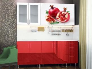 Кухонный гарнитур КФ-12 - Мебельная фабрика «Северин»