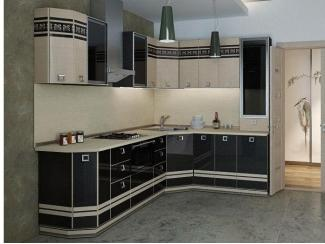 Новая кухня Марсель  - Мебельная фабрика «SON&C»