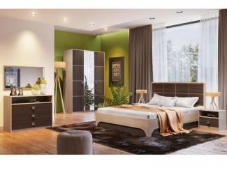 Спальня Некст эко - Мебельная фабрика «Уфамебель»